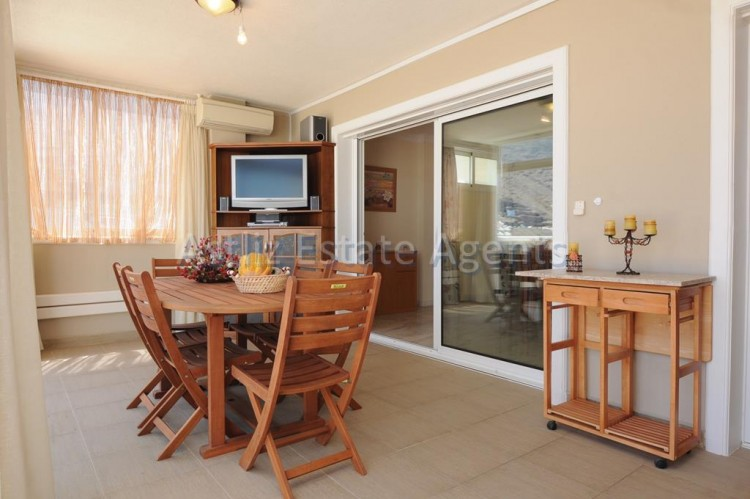 3 Bed  Flat / Apartment for Sale, Puerto De Santiago, Santiago Del Teide, Tenerife - AZ-1199 19