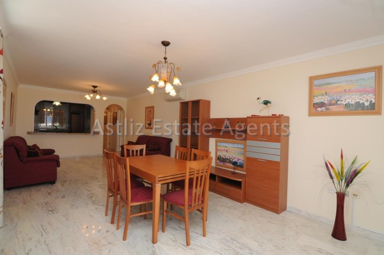 3 Bed  Flat / Apartment for Sale, Puerto De Santiago, Santiago Del Teide, Tenerife - AZ-1199 2