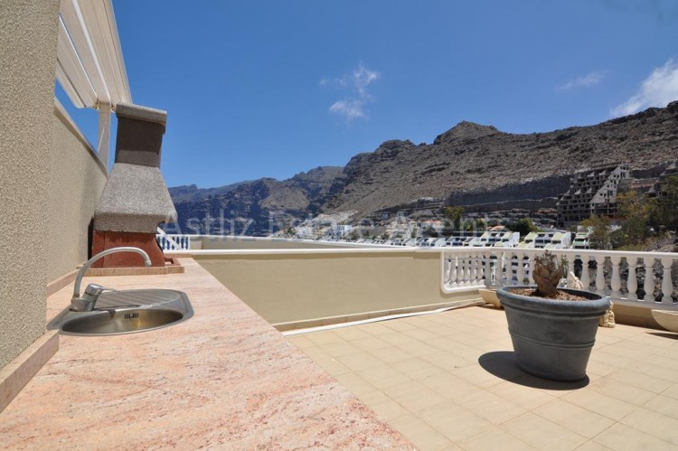 3 Bed  Flat / Apartment for Sale, Puerto De Santiago, Santiago Del Teide, Tenerife - AZ-1199 20