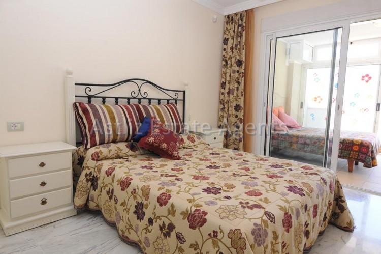 3 Bed  Flat / Apartment for Sale, Puerto De Santiago, Santiago Del Teide, Tenerife - AZ-1199 3