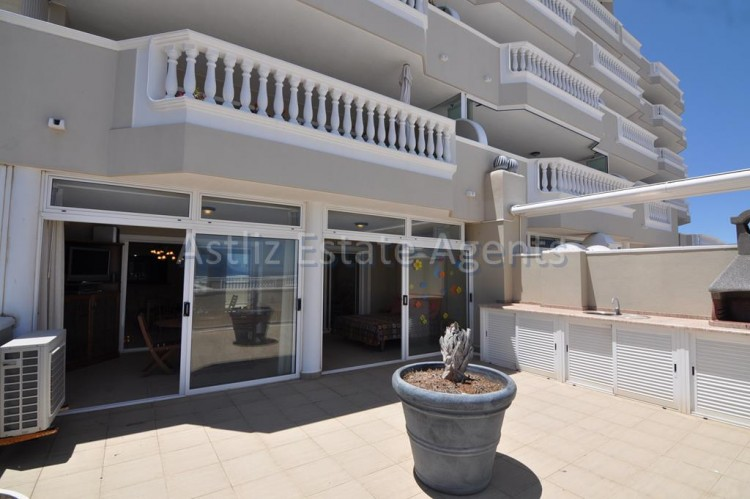 3 Bed  Flat / Apartment for Sale, Puerto De Santiago, Santiago Del Teide, Tenerife - AZ-1199 4