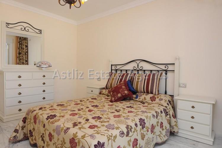 3 Bed  Flat / Apartment for Sale, Puerto De Santiago, Santiago Del Teide, Tenerife - AZ-1199 9