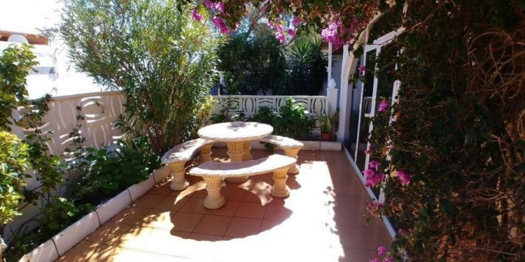 4 Bed  Villa/House for Sale, Las Palmas, Agüimes, Gran Canaria - DI-15895 9