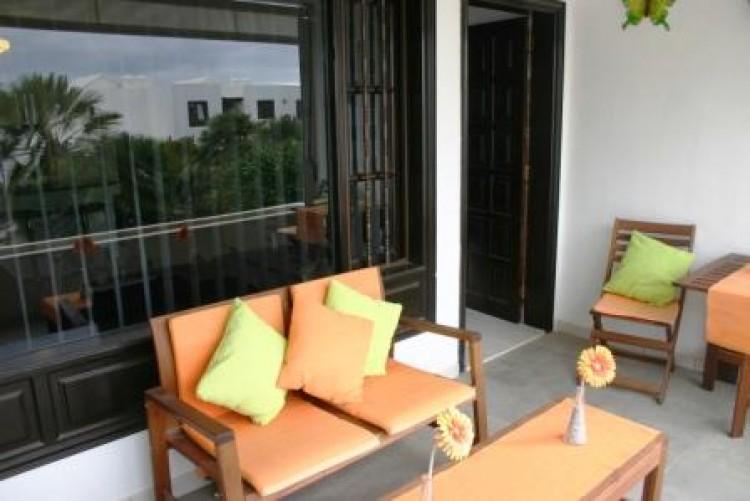 1 Bed  Flat / Apartment for Sale, Costa Teguise, Lanzarote - LA-LA885 2