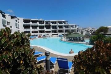 1 Bed  Flat / Apartment for Sale, Costa Teguise, Lanzarote - LA-LA885