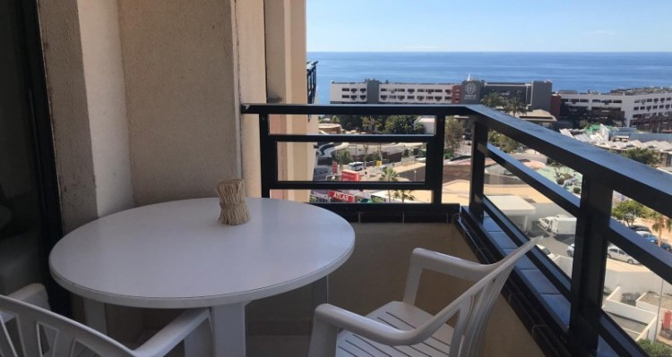 2 Bed  Flat / Apartment for Sale, Playa Paraiso, Tenerife - TP-9951 1