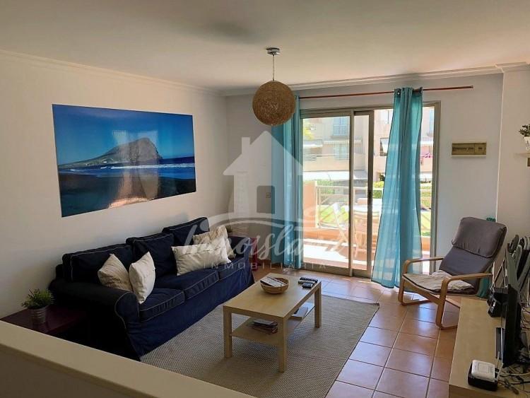 1 Bed  Flat / Apartment for Sale, Granadilla, Santa Cruz de Tenerife, Tenerife - IN-334 1