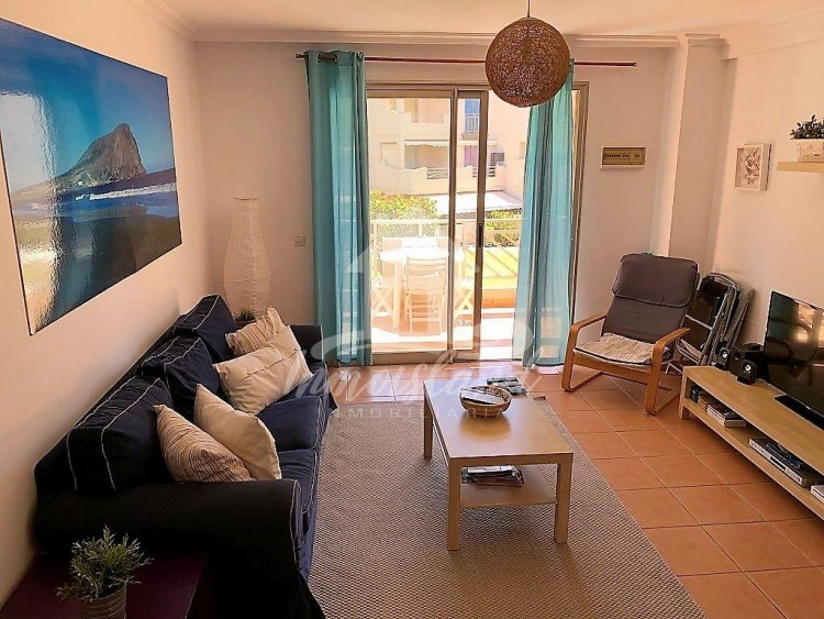 1 Bed  Flat / Apartment for Sale, Granadilla, Santa Cruz de Tenerife, Tenerife - IN-334 2