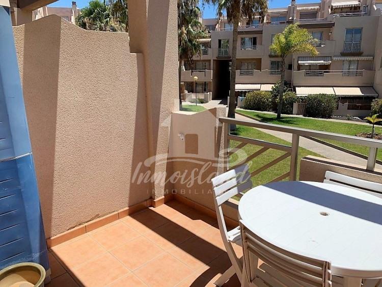 1 Bed  Flat / Apartment for Sale, Granadilla, Santa Cruz de Tenerife, Tenerife - IN-334 3