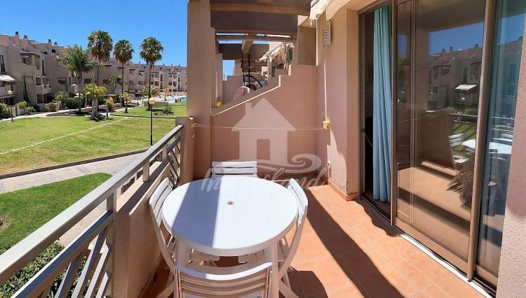 1 Bed  Flat / Apartment for Sale, Granadilla, Santa Cruz de Tenerife, Tenerife - IN-334 4