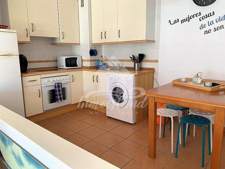 1 Bed  Flat / Apartment for Sale, Granadilla, Santa Cruz de Tenerife, Tenerife - IN-334 5