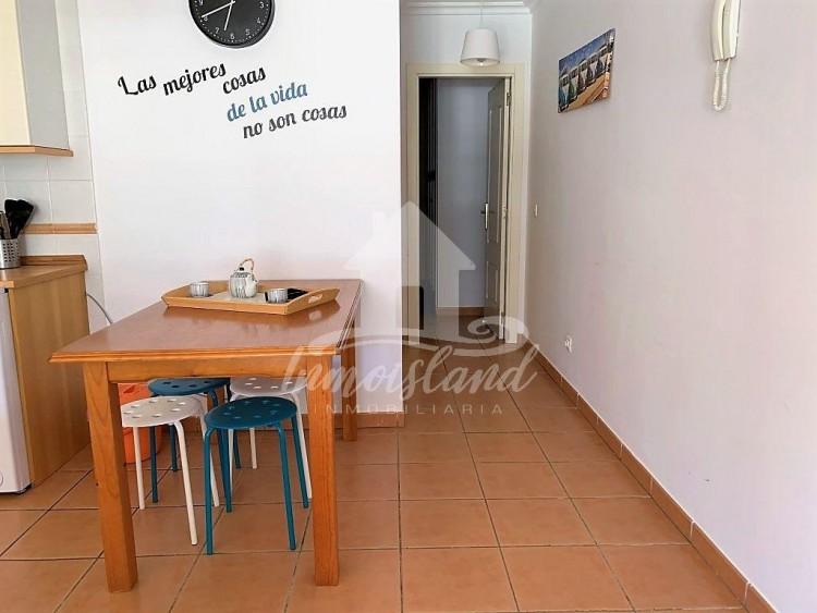 1 Bed  Flat / Apartment for Sale, Granadilla, Santa Cruz de Tenerife, Tenerife - IN-334 6