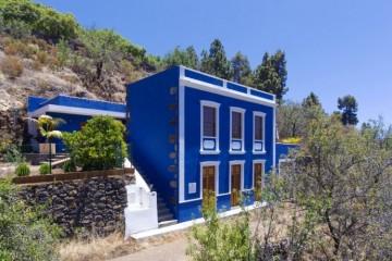 3 Bed  Villa/House for Sale, Aguatavar, Tijarafe, La Palma - LP-Ti205