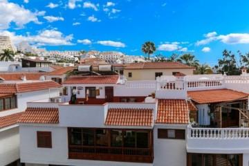 1 Bed  Flat / Apartment for Sale, Acantilado De Los Gigantes, Tenerife - PG-B1755