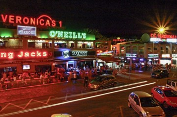 1 Bed  Commercial for Sale, Las Americas, Tenerife - PT-PW-170