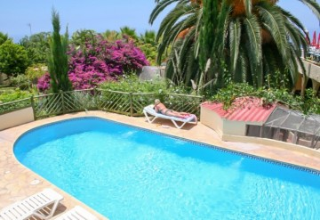 10 Bed  Commercial for Sale, Los Menores, Tenerife - PT-PW-173