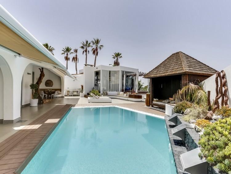5 Bed  Villa/House for Sale, Chayofa, Arona, Tenerife - MP-V0704-5C 2