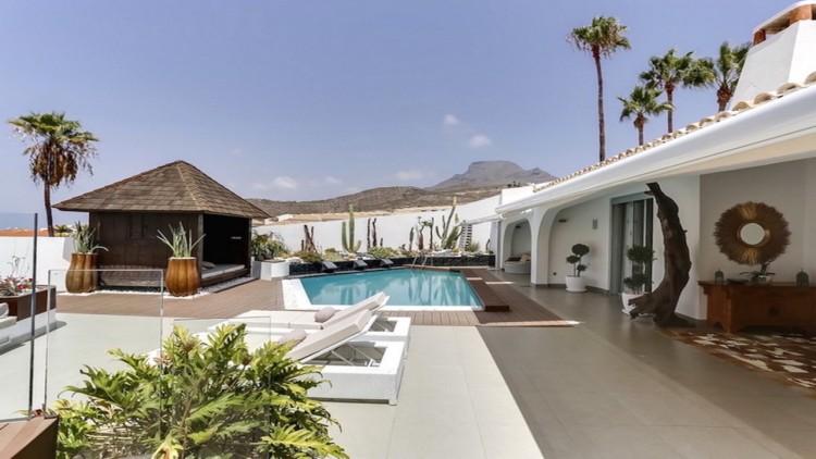 5 Bed  Villa/House for Sale, Chayofa, Arona, Tenerife - MP-V0704-5C 3