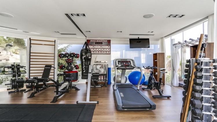 5 Bed  Villa/House for Sale, Chayofa, Arona, Tenerife - MP-V0704-5C 6