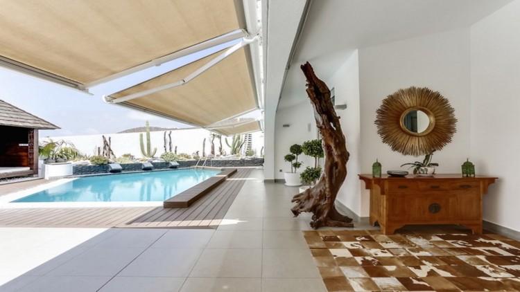 5 Bed  Villa/House for Sale, Chayofa, Arona, Tenerife - MP-V0704-5C 8