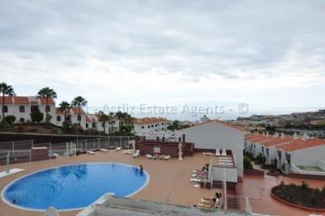 1 Bed  Flat / Apartment for Sale, Torviscas Alto, Adeje, Tenerife - AZ-1367