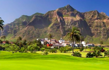 1 Bed  Land for Sale, Costa Adeje, Tenerife - PT-PW-178