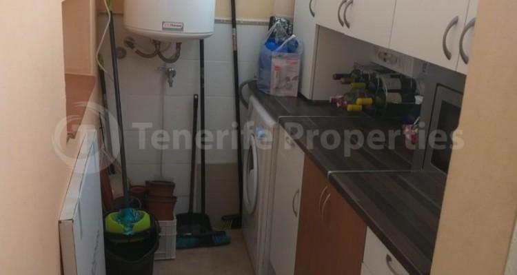 1 Bed  Flat / Apartment for Sale, El Madronal de Fañabe, Gran Canaria - TP-12747 1