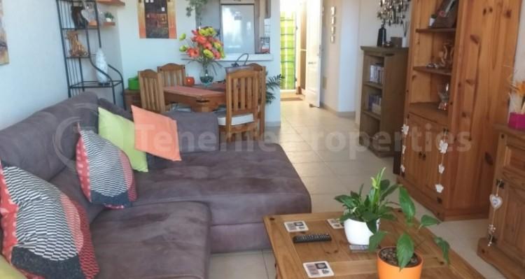 1 Bed  Flat / Apartment for Sale, El Madronal de Fañabe, Gran Canaria - TP-12747 10