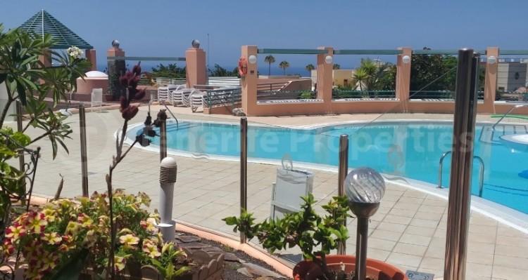 1 Bed  Flat / Apartment for Sale, El Madronal de Fañabe, Gran Canaria - TP-12747 11