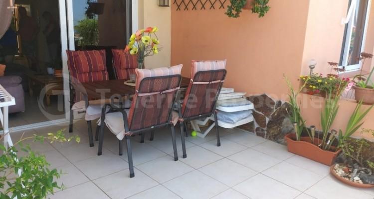 1 Bed  Flat / Apartment for Sale, El Madronal de Fañabe, Gran Canaria - TP-12747 12