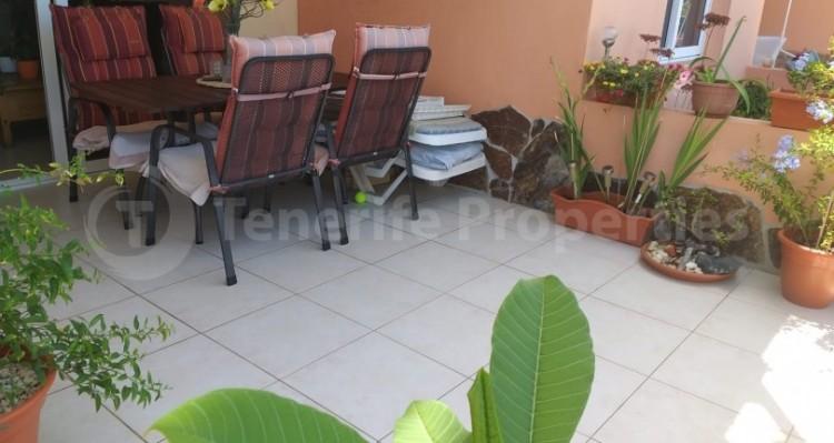 1 Bed  Flat / Apartment for Sale, El Madronal de Fañabe, Gran Canaria - TP-12747 13