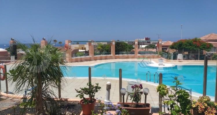 1 Bed  Flat / Apartment for Sale, El Madronal de Fañabe, Gran Canaria - TP-12747 14
