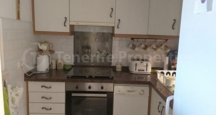 1 Bed  Flat / Apartment for Sale, El Madronal de Fañabe, Gran Canaria - TP-12747 2