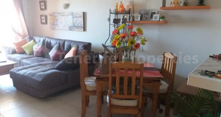 1 Bed  Flat / Apartment for Sale, El Madronal de Fañabe, Gran Canaria - TP-12747 3