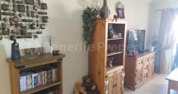 1 Bed  Flat / Apartment for Sale, El Madronal de Fañabe, Gran Canaria - TP-12747 6