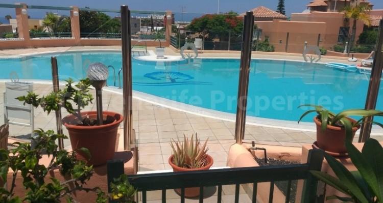 1 Bed  Flat / Apartment for Sale, El Madronal de Fañabe, Gran Canaria - TP-12747 9