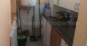1 Bed  Flat / Apartment for Sale, El Madronal de Fañabe, Gran Canaria - TP-12747