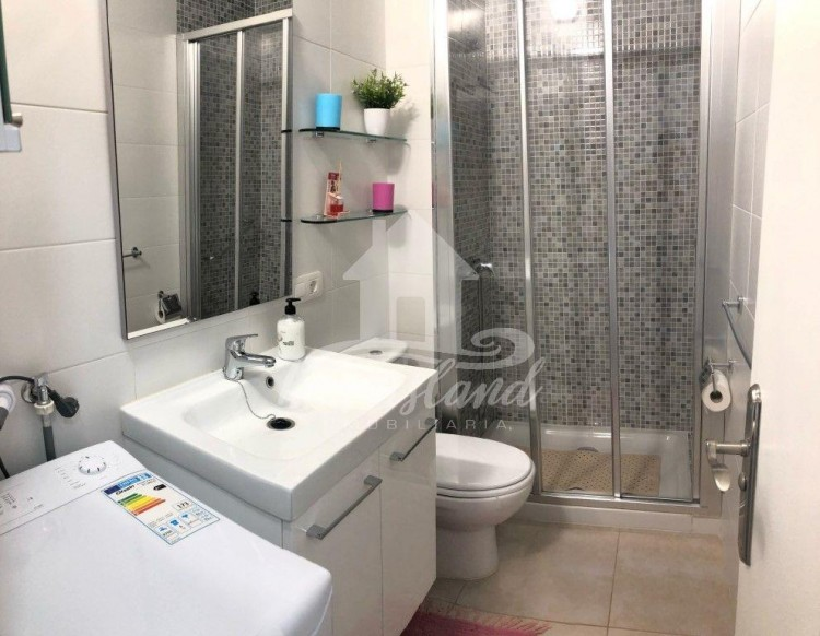 1 Bed  Flat / Apartment to Rent, Costa Adeje, Santa Cruz de Tenerife, Tenerife - IN-337 13