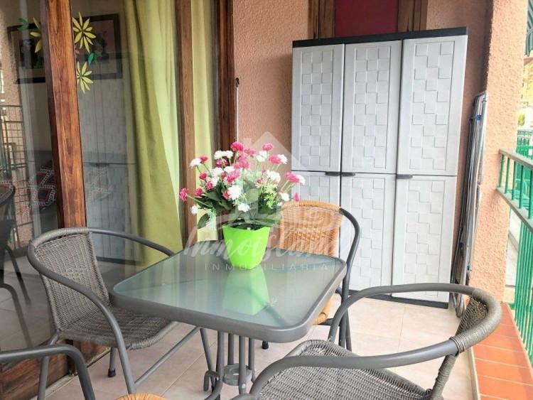 1 Bed  Flat / Apartment to Rent, Costa Adeje, Santa Cruz de Tenerife, Tenerife - IN-337 4