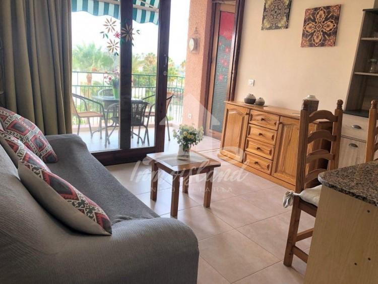 1 Bed  Flat / Apartment to Rent, Costa Adeje, Santa Cruz de Tenerife, Tenerife - IN-337 5