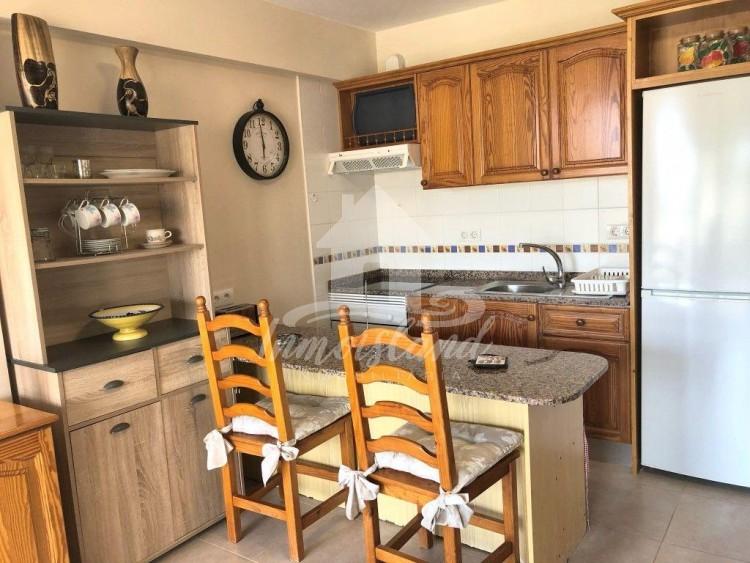 1 Bed  Flat / Apartment to Rent, Costa Adeje, Santa Cruz de Tenerife, Tenerife - IN-337 7