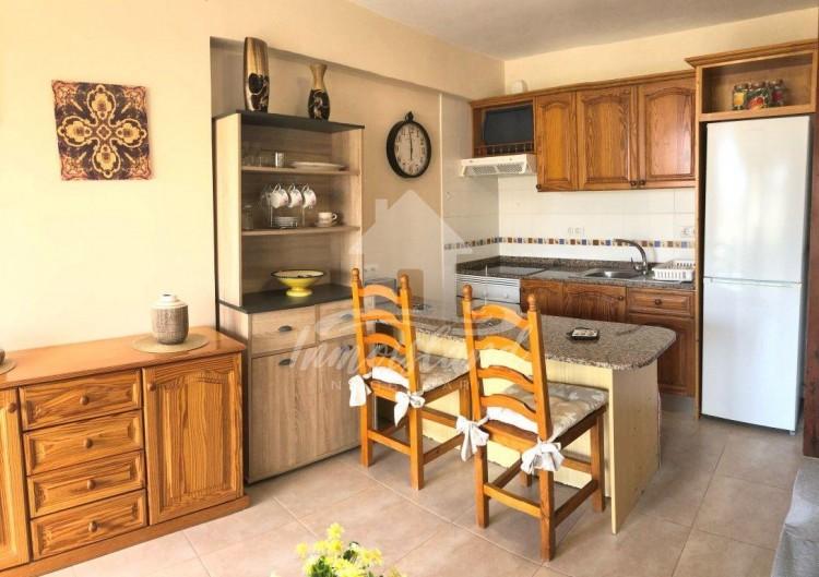 1 Bed  Flat / Apartment to Rent, Costa Adeje, Santa Cruz de Tenerife, Tenerife - IN-337 8