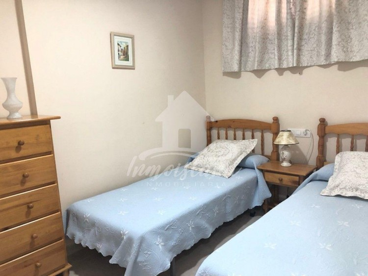 1 Bed  Flat / Apartment to Rent, Costa Adeje, Santa Cruz de Tenerife, Tenerife - IN-337 9