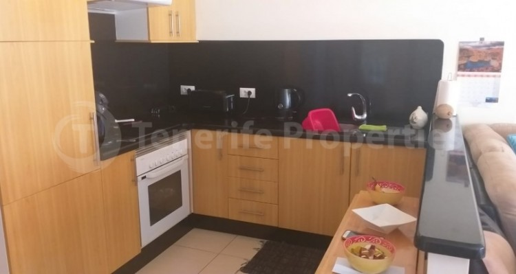 1 Bed  Flat / Apartment for Sale, San Eugenio, Tenerife - TP-12882 3