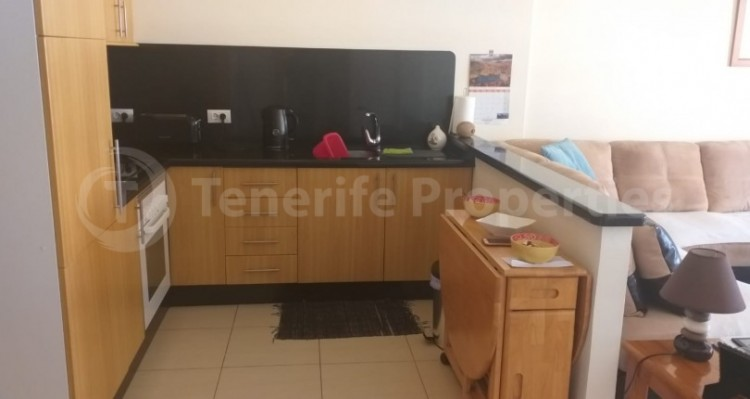 1 Bed  Flat / Apartment for Sale, San Eugenio, Tenerife - TP-12882 5