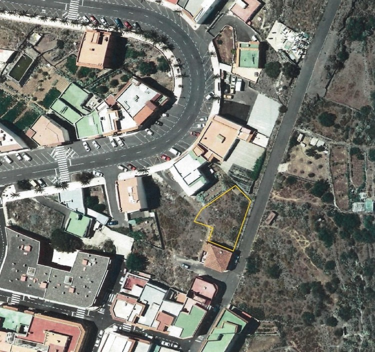 Land for Sale, Santiago del Teide, Santa Cruz de Tenerife, Tenerife - PR-SOL0088VKH 4