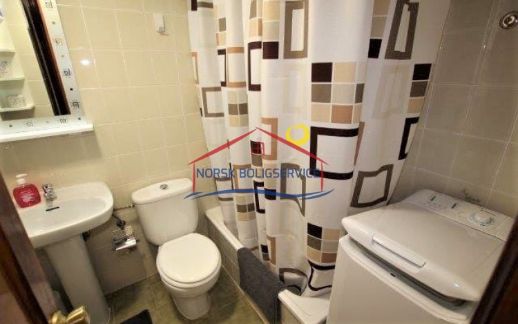 1 Bed  Flat / Apartment to Rent, Puerto Rico, Gran Canaria - NB-2128 10