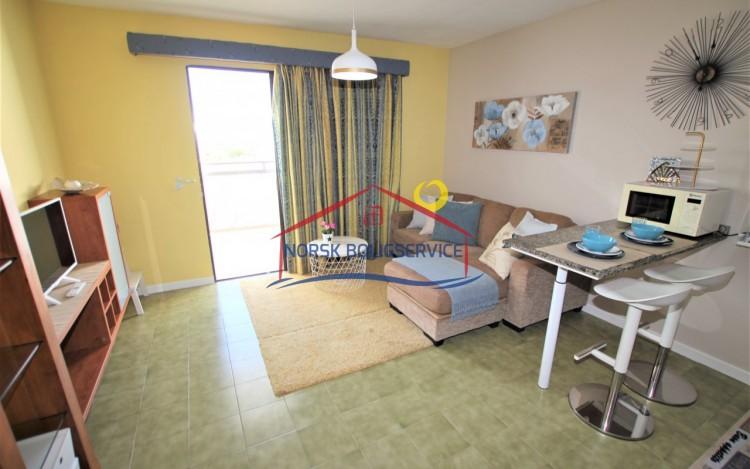 1 Bed  Flat / Apartment to Rent, Puerto Rico, Gran Canaria - NB-2128 5