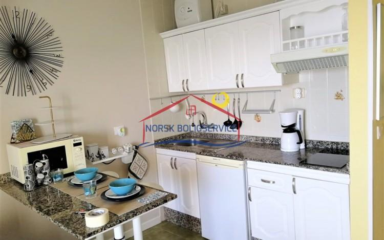 1 Bed  Flat / Apartment to Rent, Puerto Rico, Gran Canaria - NB-2128 7