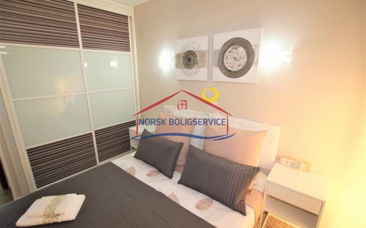 1 Bed  Flat / Apartment to Rent, Puerto Rico, Gran Canaria - NB-2128 8